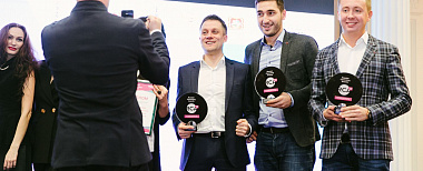 Russian Coworking Awards 2018