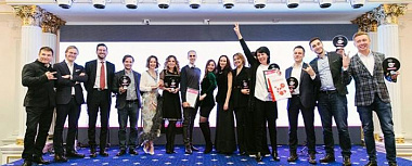 Новости от Workki: «Russian Coworking Awards: экспансия года»